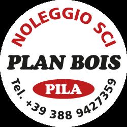 Noleggio Plan Bois – Pila – Gressan